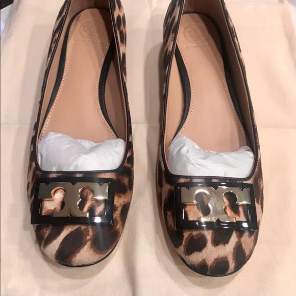 Tory Burch Shoes - 🐆Leopard Print 🐆Tory Burch